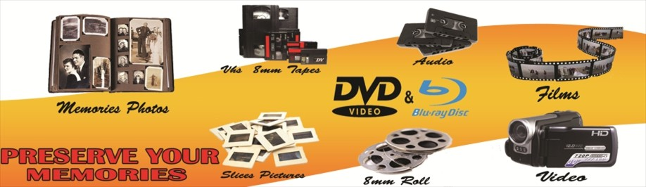 Dallas dvd transfer